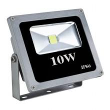 Refletor LED 10W Aprova D'agua - IP66