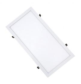 Painel de LED 45W  30x60 Embutir - Branco Frio