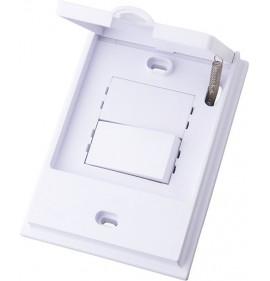 Conjunto Interruptor Simples - Linha B.L'acqua