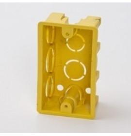 Caixinha 4x2 IV PLAST