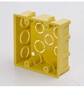 Caixinha 4x4 IV PLAST