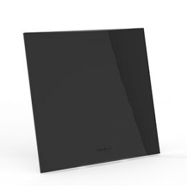 Conjunto Placa Cega 4x4 - Beleze Preto