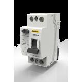 Interruptor Diferencial Residual Bipolar de 63A - ENERBRAS