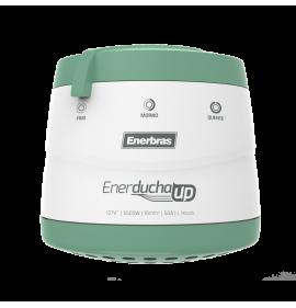 Enerducha UP 3 Temperaturas (220V~5500W) - Enerbras Verde
