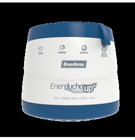 Enerducha UP 4 Temperaturas (220V~6800W) - Enerbras Azul Escuro