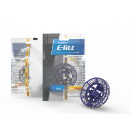 Resistencia De Chuveiro E-Litt (220~7500W) - Enerbras