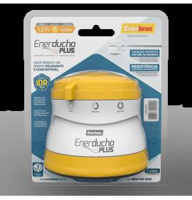 Enerducha Plus Amarelo 127V/5400W - Enerbras