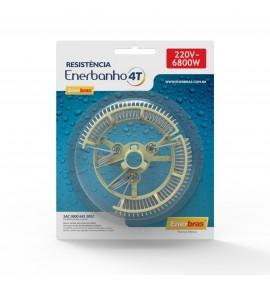 Resistência Enerbanho 4T - 220V / 6800W