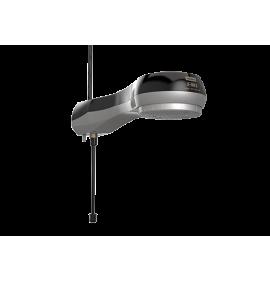 Chuveiro E-Litt Preto com Prata 127V/5500w - Enerbras