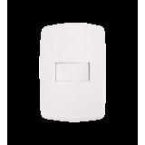 Conjunto Interruptor Paralelo 4x2 -  Montreal