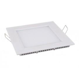 Painel de LED 12W - Embutir