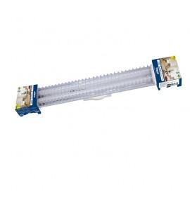 Luminária ECP 2 X 20 18W ou 20W
