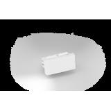Módulo Interruptor Simples 10A 250V - Beleze Enerbras