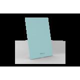 Conjunto Placa Cega 4x2 - Beleze Verde Pastel