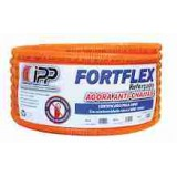 """Conduite Corrugado Reforçado 1"""" 25mts - Fortflex"""