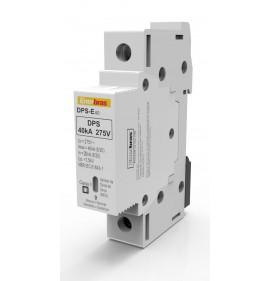 Dispositivo de Proteção de Surto 40KA - Enerbras