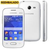"Samsung Galaxy Pocket 2 Duos Câm. 2MP Tela 3.3"""