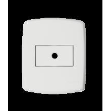 Placa com Furo - Sistema X Veneza