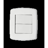 Interruptor Duplo Simples + Paralelo - Sistema X Veneza