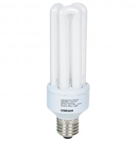 Lampada Fluorescente Compacta 20W Energy Saver - Osram