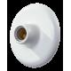 Plafon Simples Branco - Enerlux