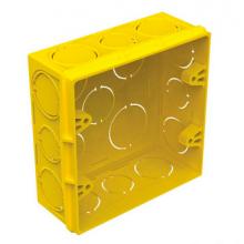 Caixa para embutir 4x4