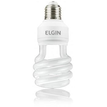 Lampada Fluorescente Espiral Compacta 20W ELGIN