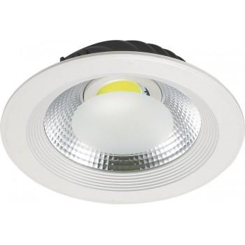 Painel Spot de LED 15W 16cm - Sobrepor