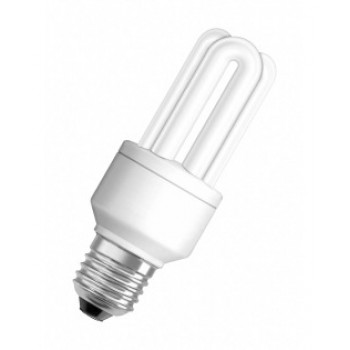 Lampada Fluorescente Compacta 11W Energy Saver - Osram