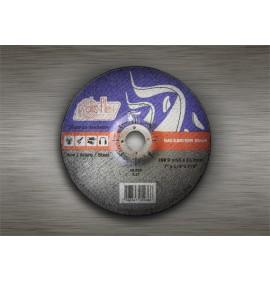 Disco de Corte 180x2,5x22mm