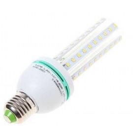 Lâmpada LED 4U Milho  16W