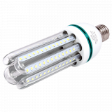Lâmpada LED 3U Milho  12W