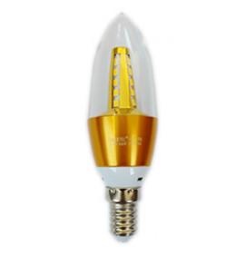Lampada Led Bulbo 5w - 6000k E27 Branco Fria