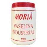 Vaselina Solida 440g - Moriá